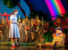Off To See Wonderful Wizard Of Oz At The Wac The Companion Uatrav Com