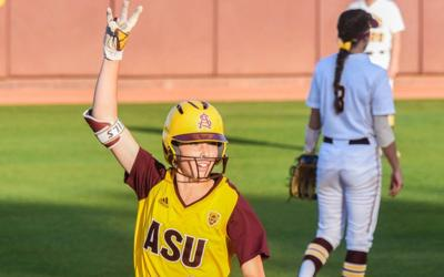 Softball Adds Hard Hitter to Roster