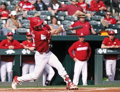 The Hogs lost their fourth game March 3 against the Illinois State Redbirds.