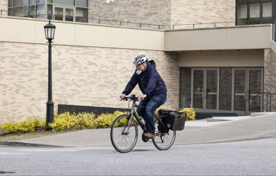 Bike Law Implemented to Help Cyclists Stay Safe and Improve Traffic Flow