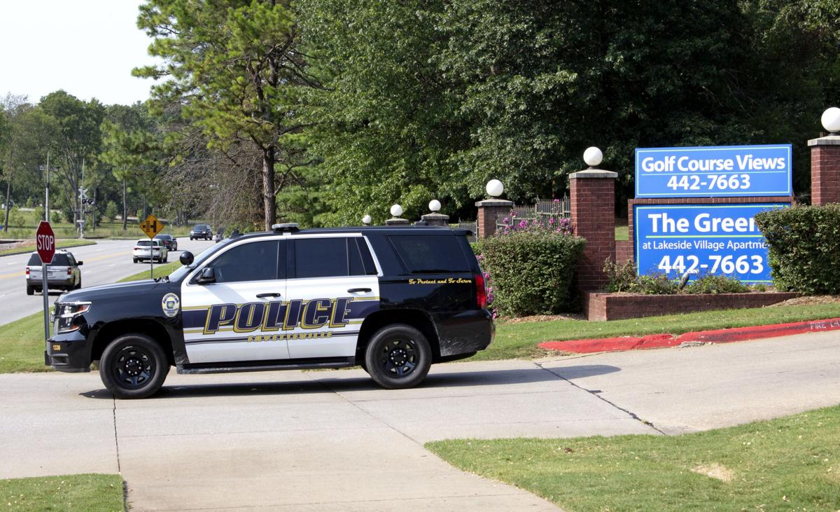 FPD at Lakeside Village Apartments