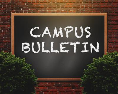 Campus Bulletin
