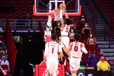 Basketball 11/25