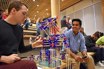 NWA Students Compete in Startup Fair