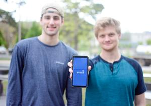 Students Develop App to Pair Users with Campus Tutors