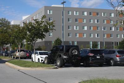 Parking availability