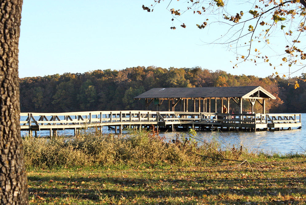 Parks, Lakes Popular Destination for NWA Outdoor Recreation