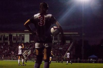 Razorback Soccer Earns First Home Win of Season