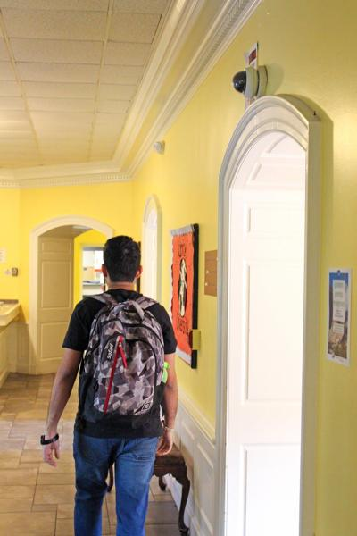 Campus Security Officials Encourage Proactive Student Safety Measures