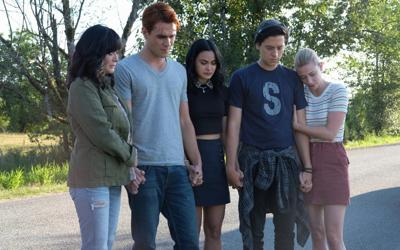 'Riverdale' Season Four Partially Redeems Past Clumsy Writing