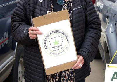 Marijuana Petition