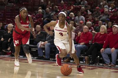 Tulsa Thriller Ends in Win for Women's Basketball Squad