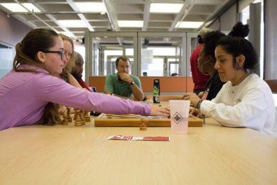 Multicultural Center Provides Diverse, Inclusive Space