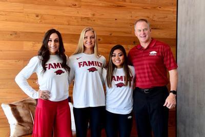 Gymnastics Team Welcomes New Head of Program