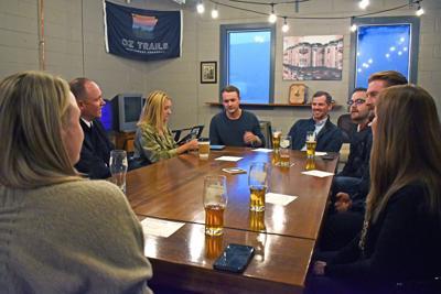 Salvation Army Echelon Program Recruits in NWA