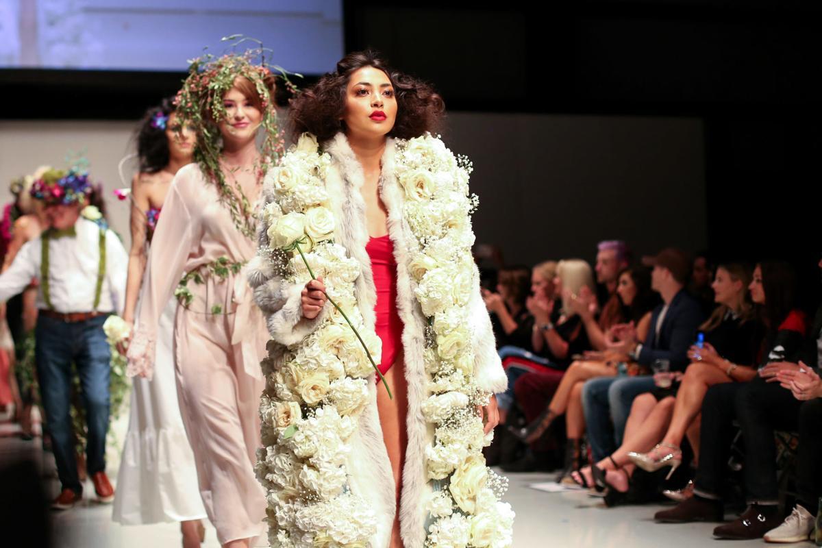 NWA Fashion Week 2