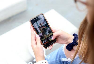 VSCO Girls Social Media Trend