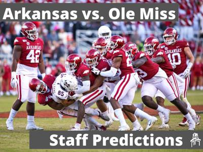 Arkansas vs. Ole Miss Preview