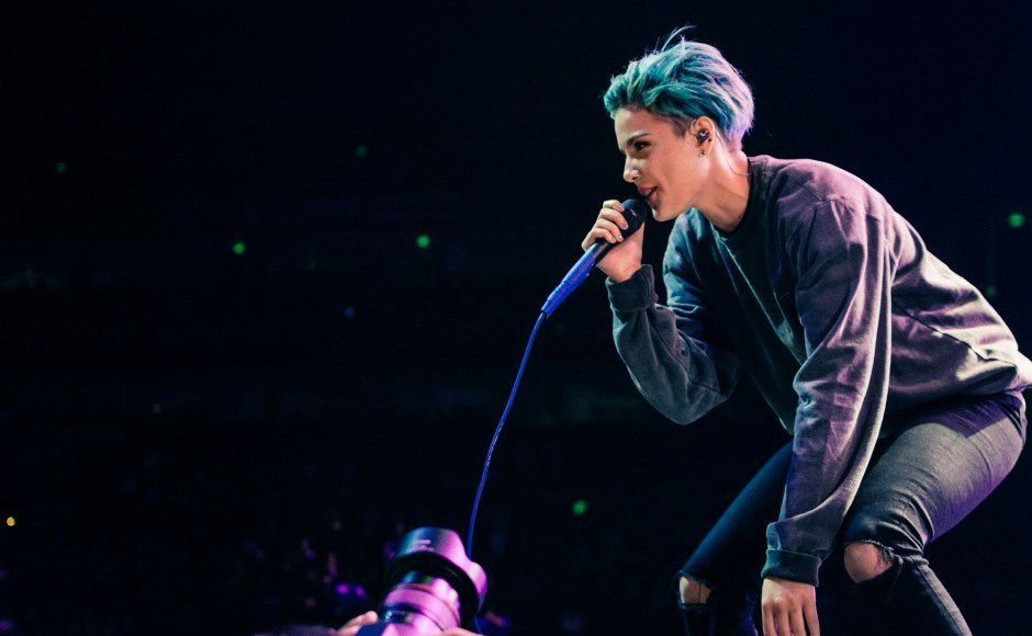 Halsey Single 'Clementine' Draws on Emotion