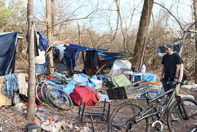 Encampment 1