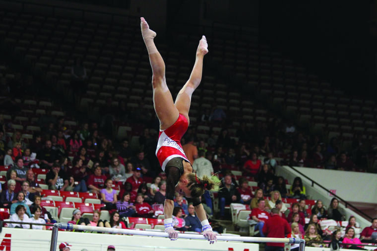 Katherine Grable A Decorated Career Winds Down Sports Uatrav Com