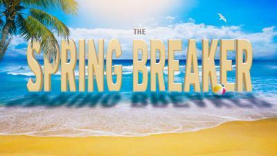 The Weekender - Spring break