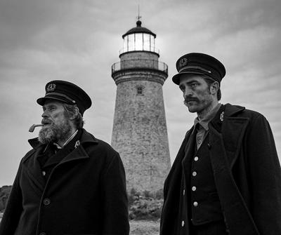 'The Lighthouse' Frightens, Perplexes With New England Mythology Story