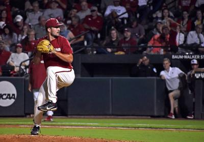 Razorbacks Lose Four-Hour Scrimmage to Sooners