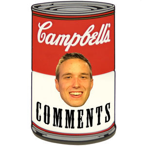 Campbell's Commentary