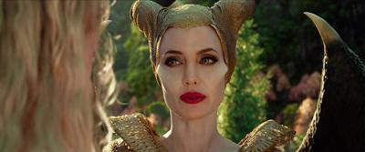 Jolie's Acting Shines Through Melodramatic Plot