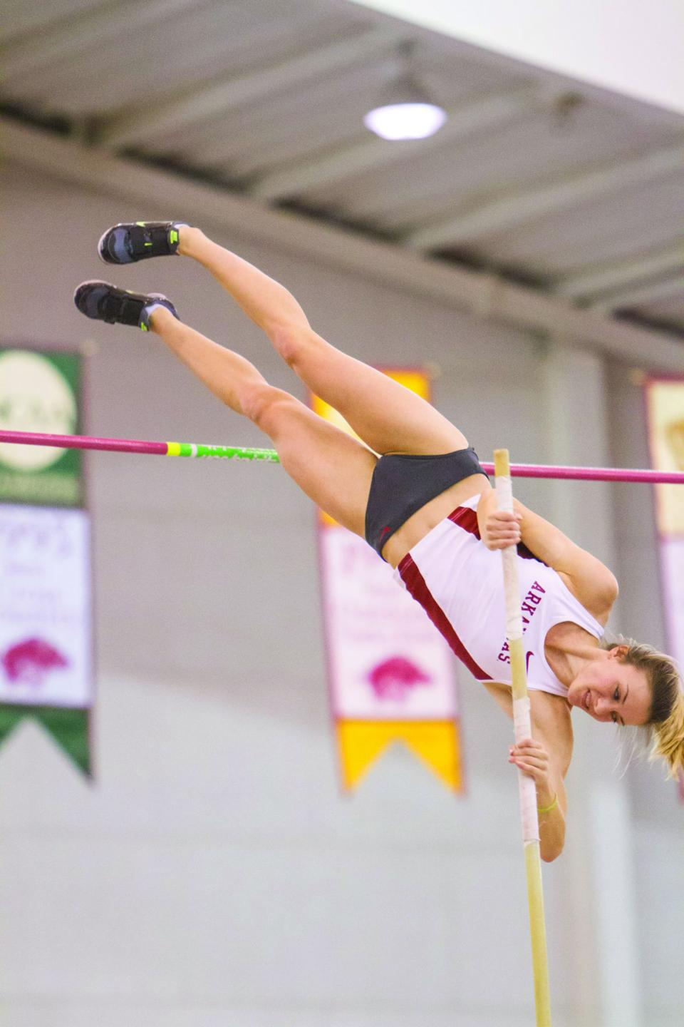 Homegrown Talent Contributes to Track & Field Success