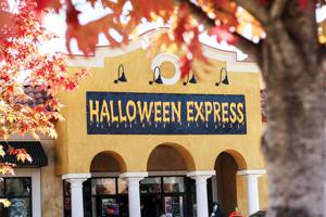 halloween express - Halloween Stores In Fayetteville Ar