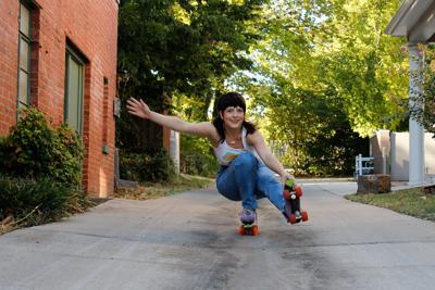 Arkansas Rollerskate Crew