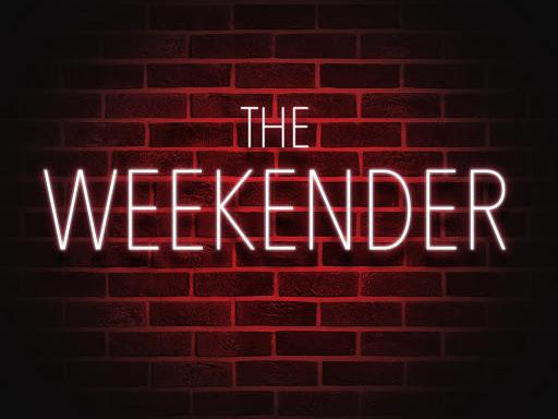 The Weekender: Competitions, Comics, Concerts