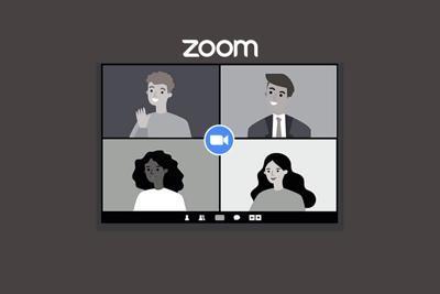 Zoom Illustration