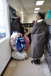 The Laundry Love Project