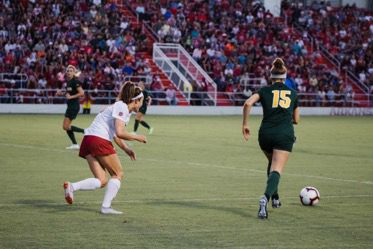 No Men's Soccer Program in UA, SEC Leaves Athletes With Little Options