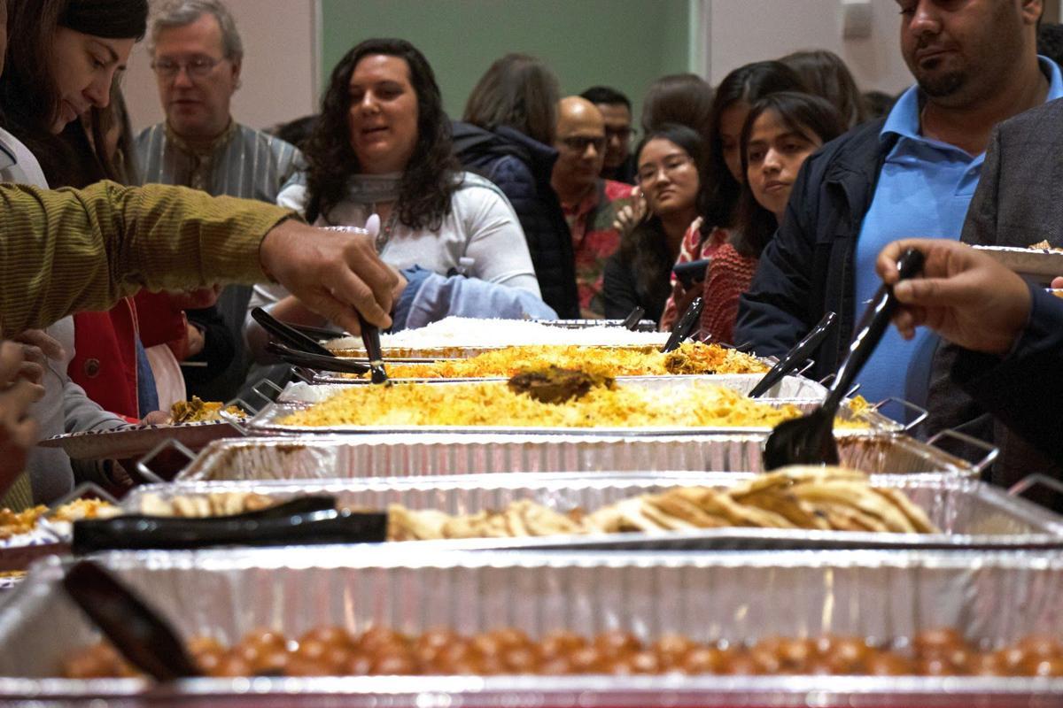 Diwali Celebration Offers Food, Dancing, Cultural Experiences