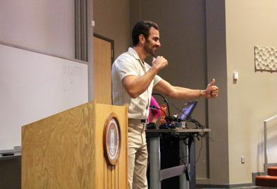 Deaf Model Creates Non-Profit For International Deaf Community
