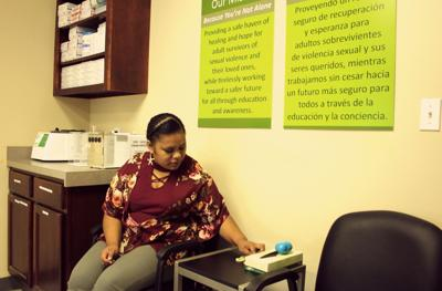 NWA Center for Sexual Assault Hires First Marshallese Advocate