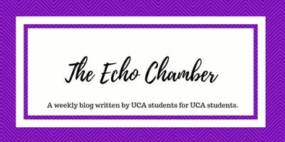 Echo Chamber Blog- Jumping Out Of Your Comfort Zone.