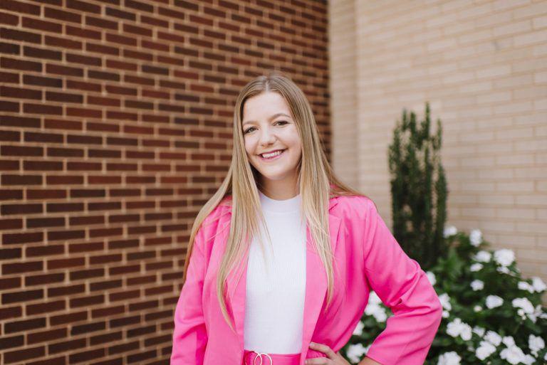 Three UCA women selected as Fall 2019 Community Development Fellows