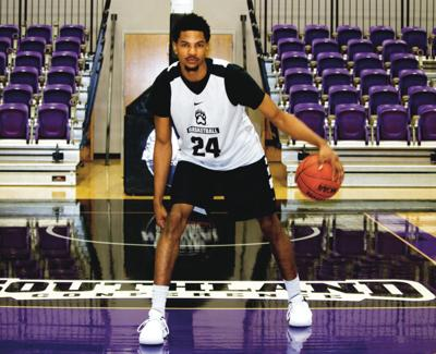 Sophomore looks to improve on defensive end