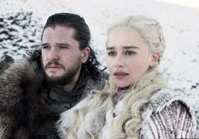 'Game of Thrones' sets fans ablaze with reunions, reveals