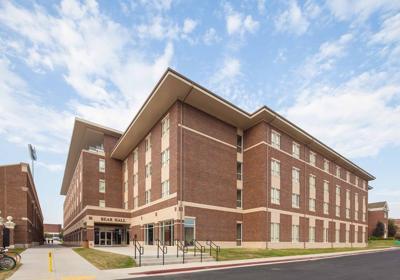 Students acclimate to life on campus post-coronavirus