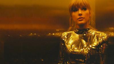Taylor Swift' film details the rise, pitfalls of celebrated singer
