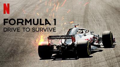 Season two of 'Formula 1: Drive to Survive' impresses