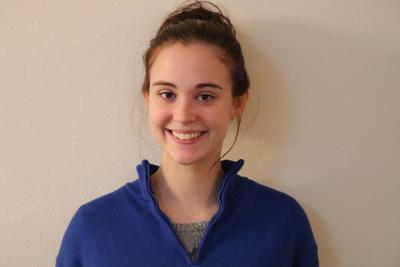 People of UCA: Haley Savell