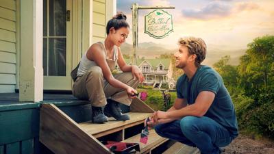 Romance film depicts modern love story