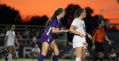 Women's soccer ends season with loss to Northwestern State